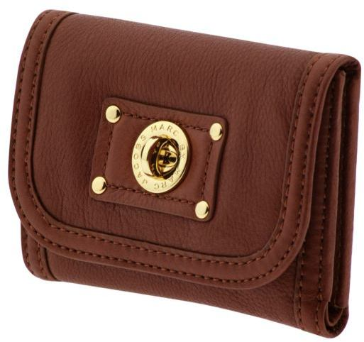Marc by Marc Jacobs Totally Turnlock Billfold