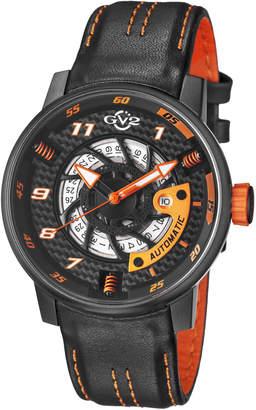 Gv2 1304 Motorcycle Sport Black Watch