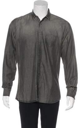 Neil Barrett Standard-Fit Shirt