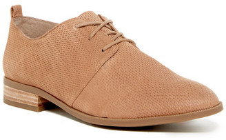 Franco Sarto Zane Lace-Up Shoe $119 thestylecure.com