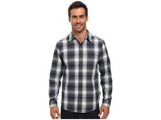 Royal Robbins Galen Cotton Long Sleeve Shirt Men's Long Sleeve Button Up