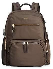 Tumi Men's Voyageur Carson Backpack
