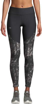 Under Armour Vanish Printed Performance Leggings