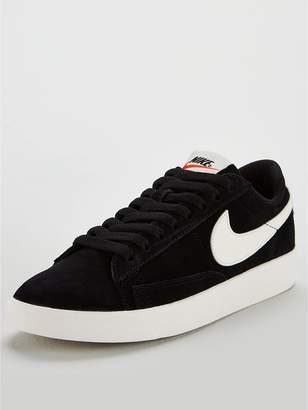 75d7955a6e43 Nike Suede Shoes Women - ShopStyle UK