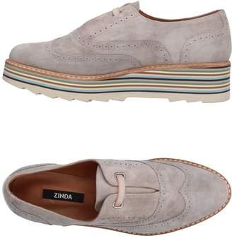 Zinda Lace-up shoes