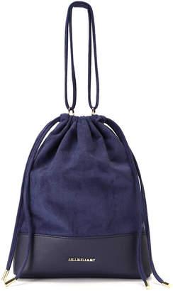 Jill Stuart (ジル スチュアート) - ジルスチュアート セシィー巾着ショルダーバッグ