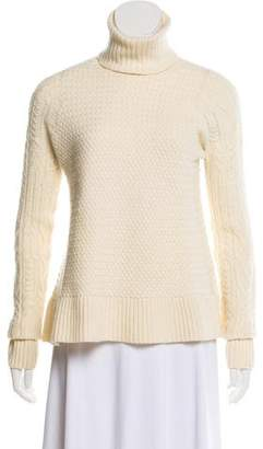 The Row Knit Turtleneck Sweater