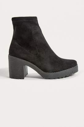 Urban Outfitters Belle Faux Suede Boot