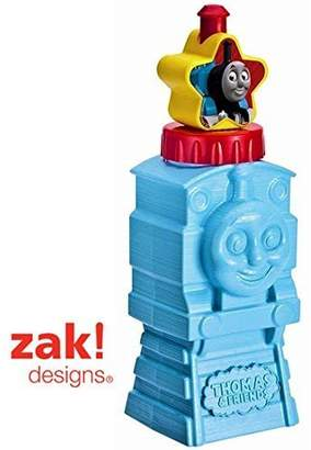 Zak Designs Thomas the Train Shaped Water Bottle
