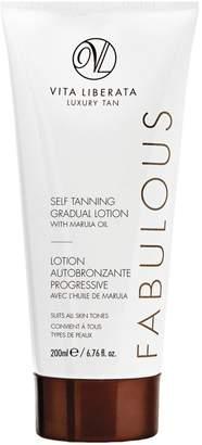 Vita Liberata Fabulous Gradual Self Tanning Lotion