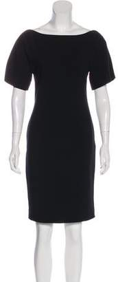 No.21 No. 21 Short Sleeve Mini Dress