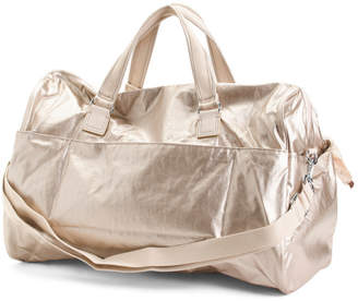 Itska Extra Large Duffle Bag