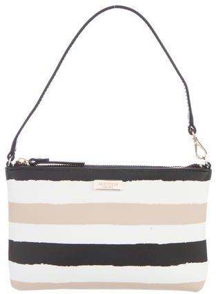 Kate SpadeKate Spade New York Striped Handle Bag