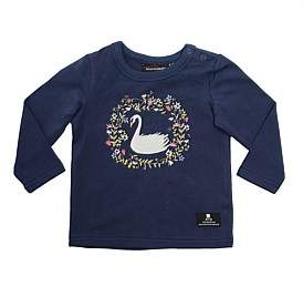 Rock Your Baby Odette Long Sleeve Tshirt (3Months-2Years)