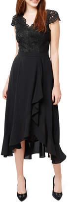 Review Heavenly Midi Dress