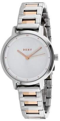 Donna Karan DKNY Women's The Modernist NY2643 Watch
