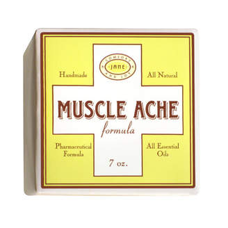 Jane Inc. Effervescent Cube Muscle Ache Bath