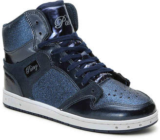 Pastry Glam Pie High-Top Sneaker - Women's