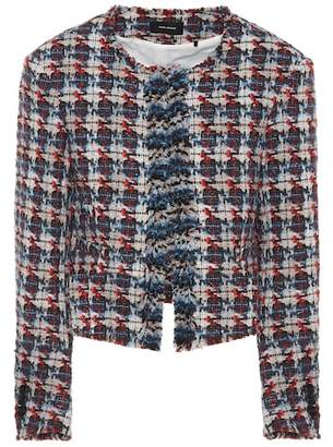 Isabel Marant Jovia tweed jacket