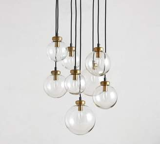 Pottery Barn Quentin Chandelier