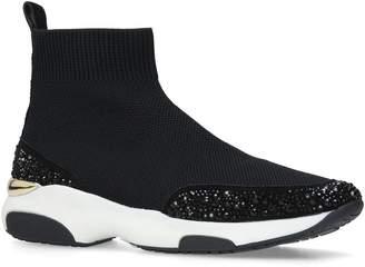 Carvela Link Sneakers
