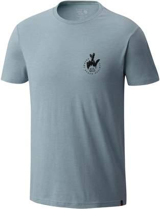 Mountain Hardwear Secret Stash T-Shirt - Men's