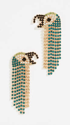 BaubleBar Pepper Drop Earrings