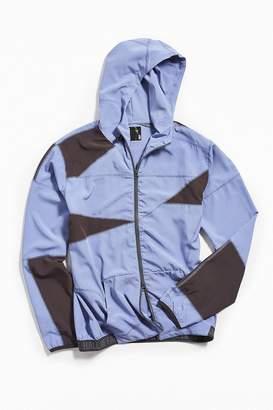 Hall of Fame Section Runner Windbreaker Jacket