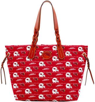 Dooney & Bourke NFL AZ Cardinals Shopper