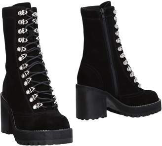 Jeffrey Campbell Ankle boots - Item 11465746HE