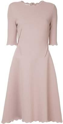 Rachel Gilbert Coco Mini Dress