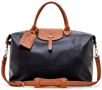 Joliie Soft Weekender Tote $79.95 thestylecure.com