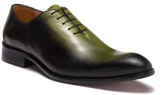 MAISON FORTE Asahi Leather Oxford