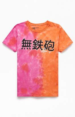 318bd658 Young & Reckless Tie-Dyed Saga T-Shirt