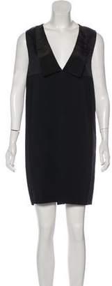Stella McCartney Sleeveless Shift Dress