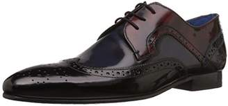 Ted Baker Men's Oakke Uniform Dress Shoe