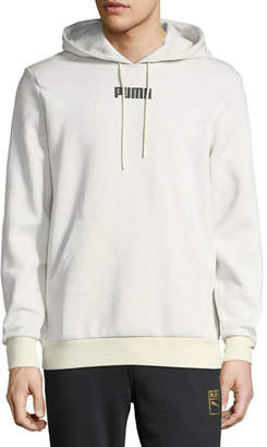Puma Men's x Big Sean Embroidered Hoodie