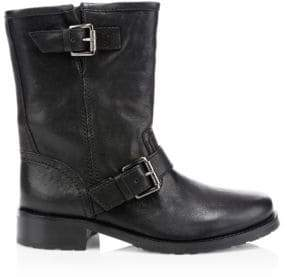 MICHAEL Michael Kors Jonas Buckle Boots