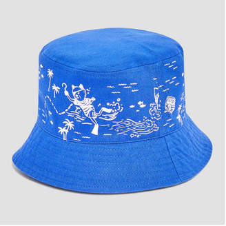 Joe Fresh Toddler Boys Bucket Hat