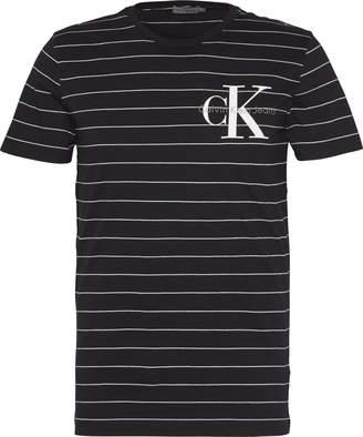 Calvin Klein Men's Tronic Slim Fit T-Shirt