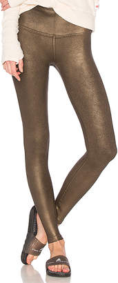 Vimmia Coated High Waist Legging