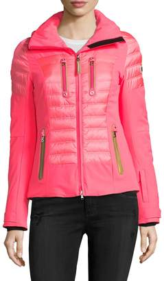 Bogner Women's Quilted Puffer Jacket