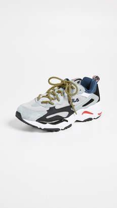 eb3d7af79e79 Fila White Women s Sneakers - ShopStyle