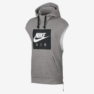 Nike Men's Sleeveless Hoodie