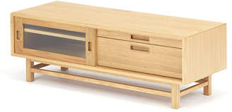 IDC OTSUKA/大塚家具 テレビボード フィル W1200 WO ホワイトオーク色
