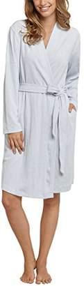 Schiesser Women's Dressing Gown