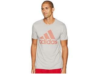 adidas Badge of Sport Mesh Tee