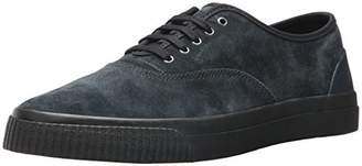 Fred Perry Barson Suede Sneaker