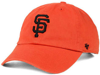 finest selection 5f476 4a306  47 San Francisco Giants Core Clean Up Cap.