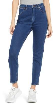 Wrangler Icons Straight Leg Jeans